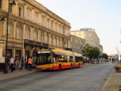 SU18 Electric, #5909, MZA Warszawa
