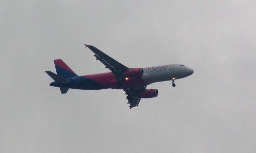 Airbus A320, WizzAir