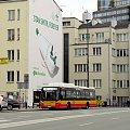 """Scania Citywide LF CNG, #9682, """"Michalczewski"""" sp. o.o / Oddz. Warszawa"""