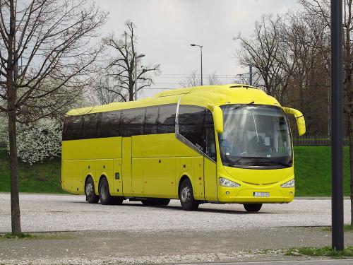 Scania Irisbus i6