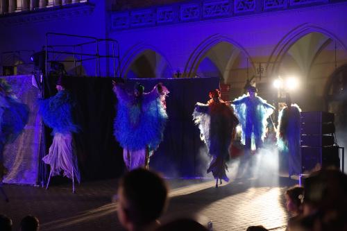 34 Festiwal Teatrów Ulicznych