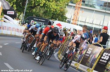 78. Tour de Pologne - Etap III Rzeszów