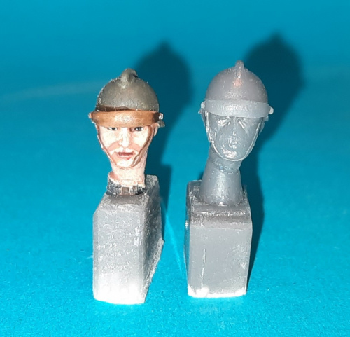 1-25 scale heads